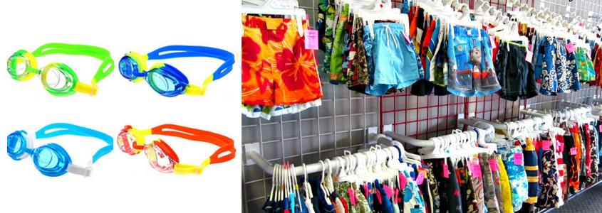 KidsShoppingForSwimsuit